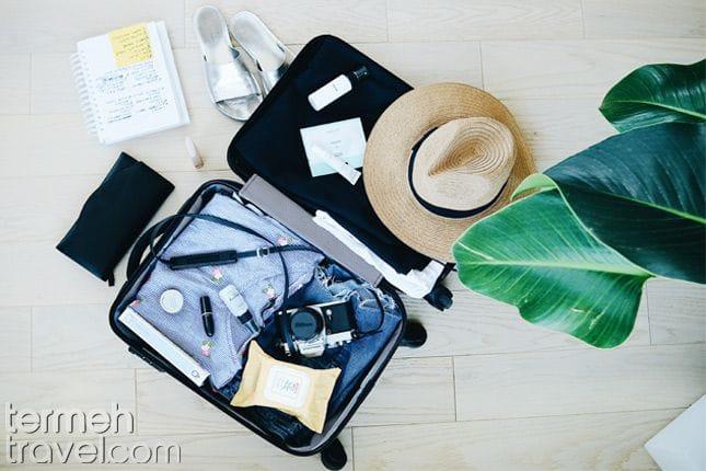 Traveling- Termeh Travel