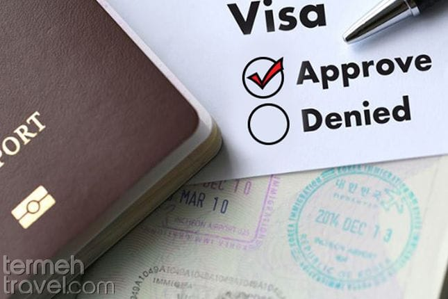 Iran Visa for Pakistani Citizens- Termeh Travel