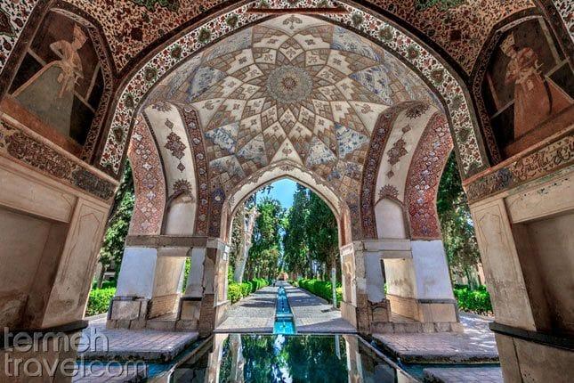Fin Garden- Termeh Travel