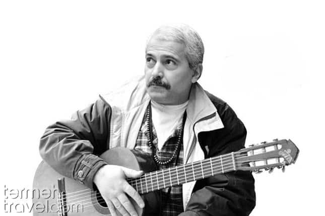 Farhad Mehrad- Termeh Travel